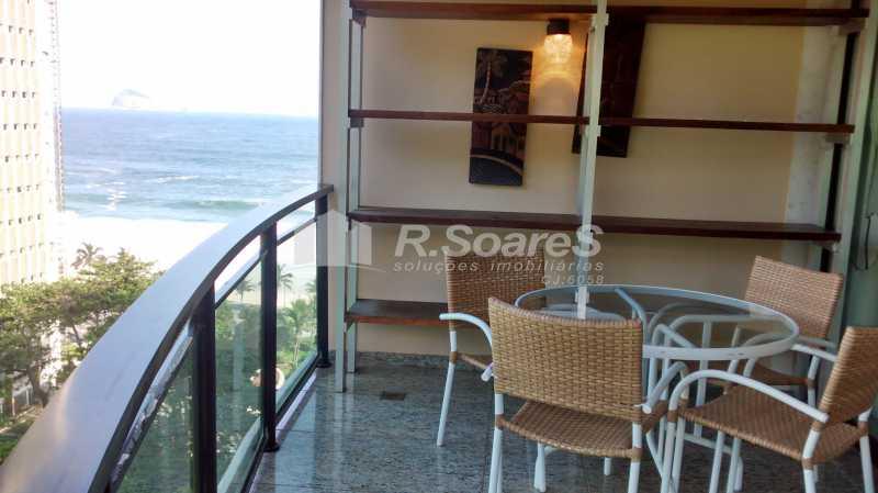 3A - Apartamento 3 quartos à venda Rio de Janeiro,RJ - R$ 2.990.000 - CPAP30343 - 5