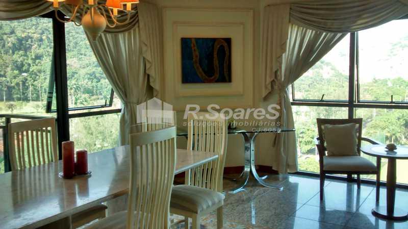 4 - Apartamento 3 quartos à venda Rio de Janeiro,RJ - R$ 2.990.000 - CPAP30343 - 6