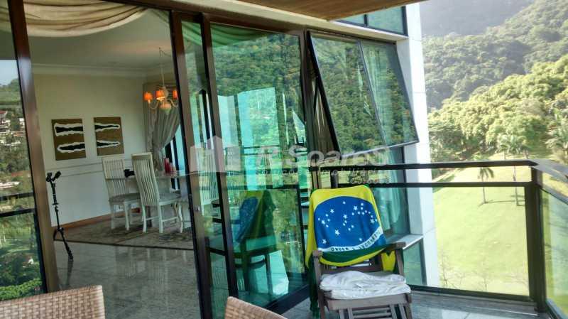 5 - Apartamento 3 quartos à venda Rio de Janeiro,RJ - R$ 2.990.000 - CPAP30343 - 7