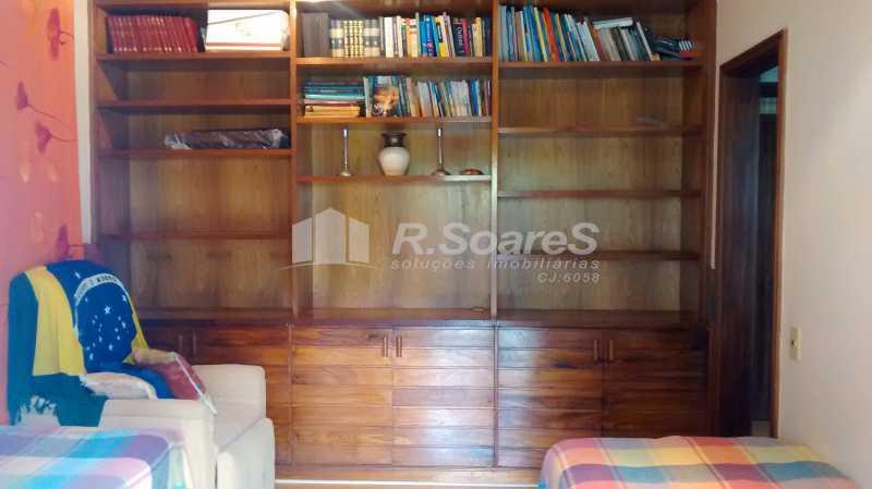 7 - Apartamento 3 quartos à venda Rio de Janeiro,RJ - R$ 2.990.000 - CPAP30343 - 10