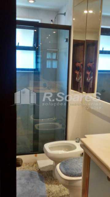 9A - Apartamento 3 quartos à venda Rio de Janeiro,RJ - R$ 2.990.000 - CPAP30343 - 12