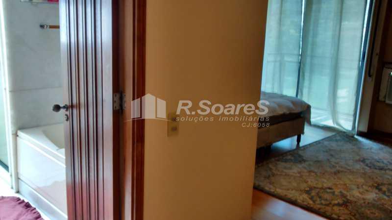 10 - Apartamento 3 quartos à venda Rio de Janeiro,RJ - R$ 2.990.000 - CPAP30343 - 13