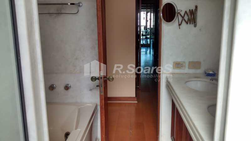 13 - Apartamento 3 quartos à venda Rio de Janeiro,RJ - R$ 2.990.000 - CPAP30343 - 16