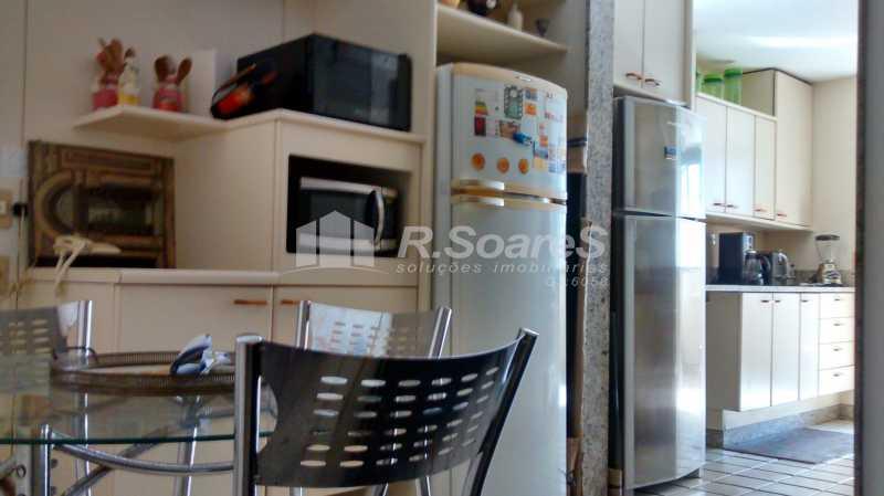 15 - Apartamento 3 quartos à venda Rio de Janeiro,RJ - R$ 2.990.000 - CPAP30343 - 17