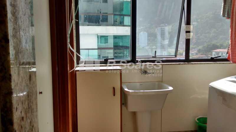 17 - Apartamento 3 quartos à venda Rio de Janeiro,RJ - R$ 2.990.000 - CPAP30343 - 19