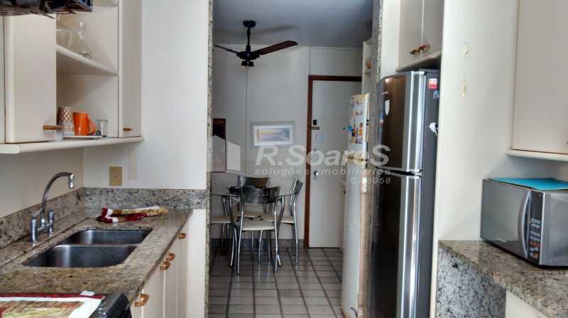 20 - Apartamento 3 quartos à venda Rio de Janeiro,RJ - R$ 2.990.000 - CPAP30343 - 21