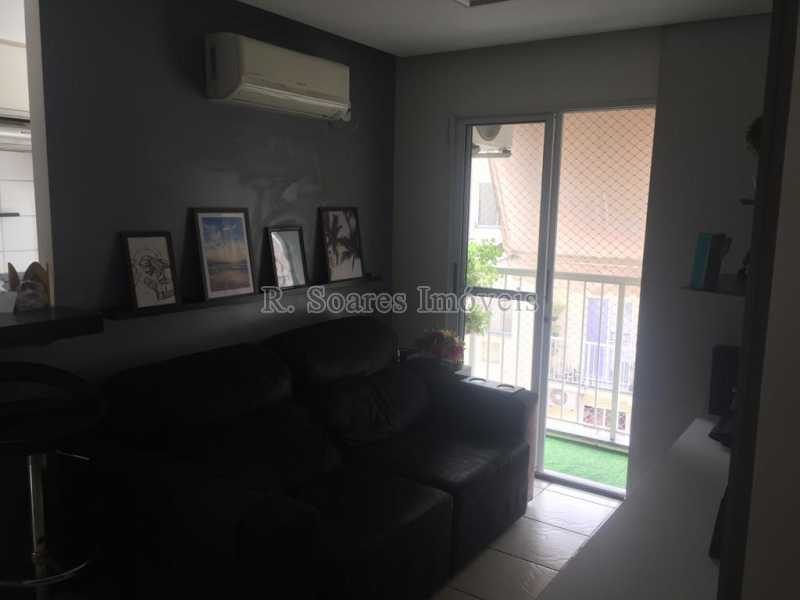 67335afb-fe92-46f7-b322-2b1323 - Apartamento 2 quartos à venda Rio de Janeiro,RJ - R$ 218.000 - VVAP20487 - 14