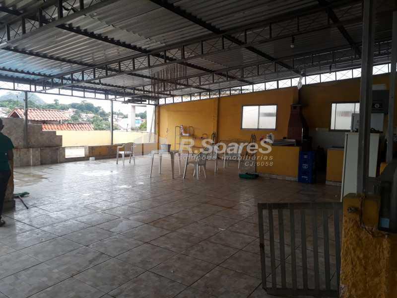 20210208_145310 - Casa 3 quartos à venda Rio de Janeiro,RJ - R$ 350.000 - VVCA30112 - 28