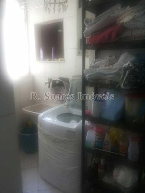 0ef11364-e0c6-4343-91f9-84480d - Apartamento 2 quartos para venda e aluguel Rio de Janeiro,RJ - R$ 330.000 - LDAP20189 - 13