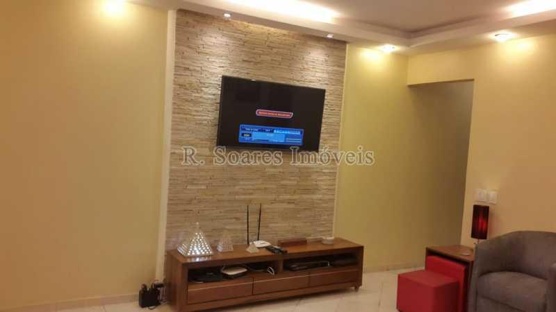 1db3ca81-e9ac-4caf-b78e-c1ece7 - Apartamento 2 quartos para venda e aluguel Rio de Janeiro,RJ - R$ 330.000 - LDAP20189 - 3
