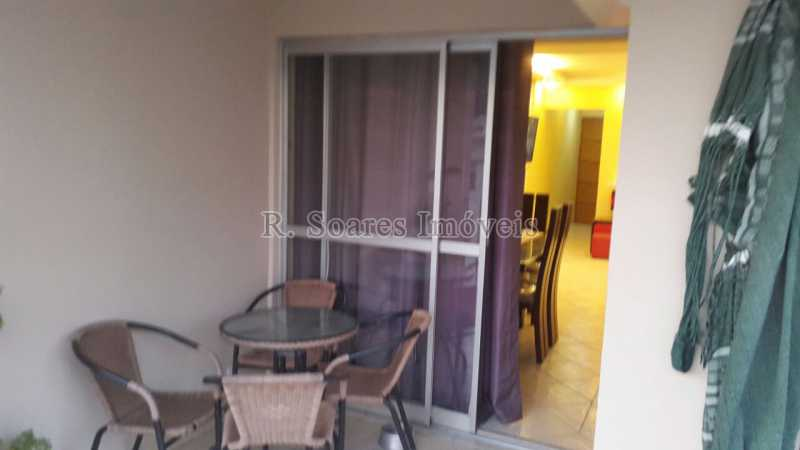 5af40636-22ac-46e9-a75f-5951e7 - Apartamento 2 quartos para venda e aluguel Rio de Janeiro,RJ - R$ 330.000 - LDAP20189 - 6