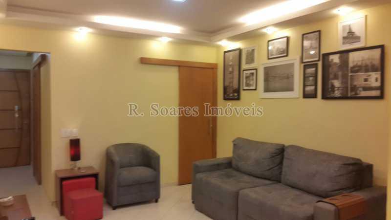 5d9f2537-6008-4462-abf8-964042 - Apartamento 2 quartos para venda e aluguel Rio de Janeiro,RJ - R$ 330.000 - LDAP20189 - 4
