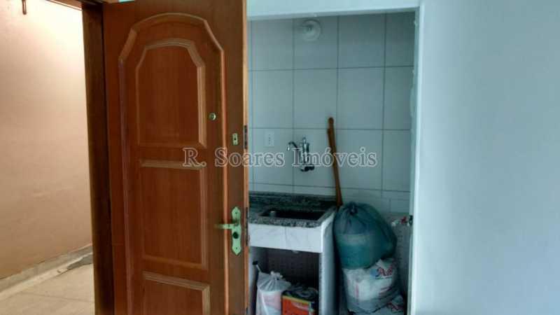 7419a231-9c79-403e-a5b0-468510 - Kitnet/Conjugado 24m² à venda Rio de Janeiro,RJ - R$ 274.000 - LDKI00066 - 4