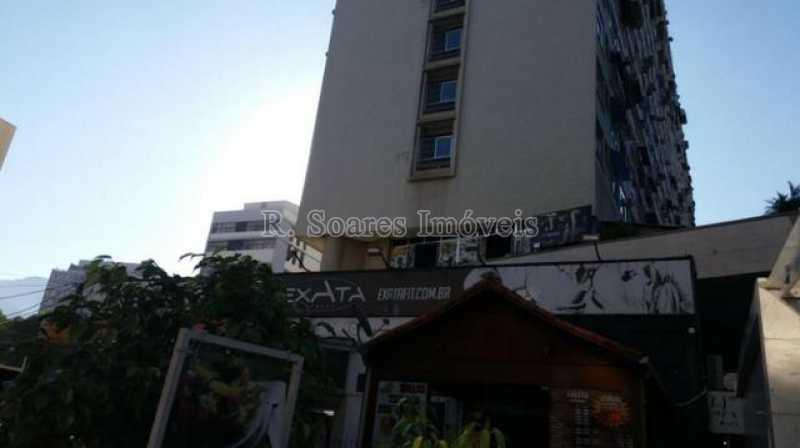 807806085698472 - Kitnet/Conjugado 24m² à venda Rio de Janeiro,RJ - R$ 274.000 - LDKI00066 - 15