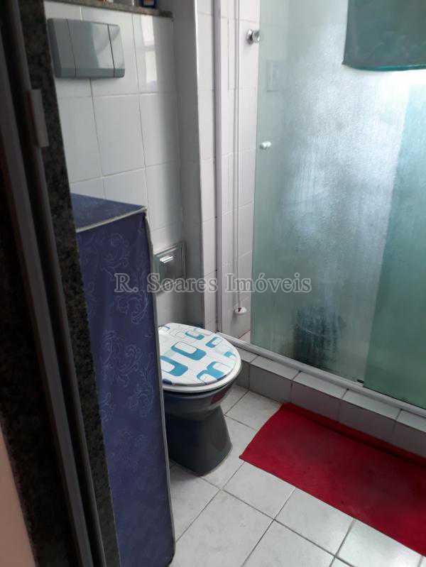 20191101_091820 - Apartamento à venda Rua Salomão Filho,Rio de Janeiro,RJ - R$ 200.000 - VVAP30152 - 14