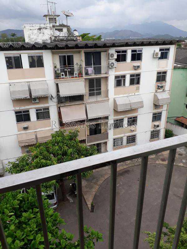 20191101_091901 - Apartamento à venda Rua Salomão Filho,Rio de Janeiro,RJ - R$ 200.000 - VVAP30152 - 4