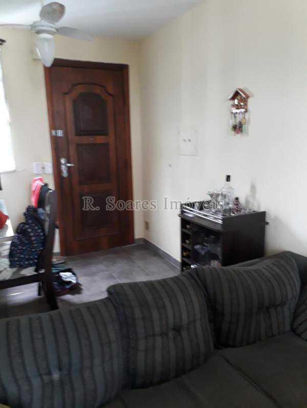 20191101_091917 - Apartamento à venda Rua Salomão Filho,Rio de Janeiro,RJ - R$ 200.000 - VVAP30152 - 6