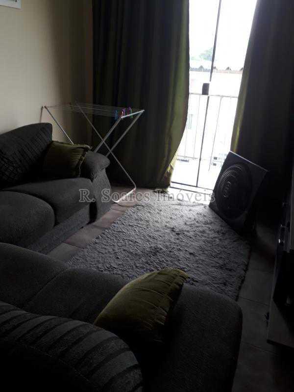 20191101_091927 - Apartamento à venda Rua Salomão Filho,Rio de Janeiro,RJ - R$ 200.000 - VVAP30152 - 7