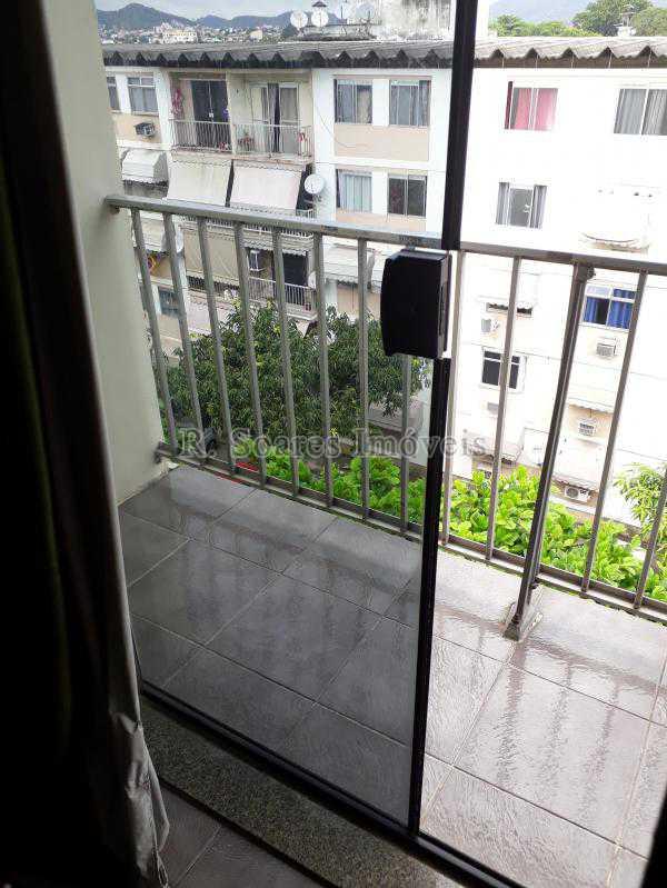 20191101_092416 - Apartamento à venda Rua Salomão Filho,Rio de Janeiro,RJ - R$ 200.000 - VVAP30152 - 1