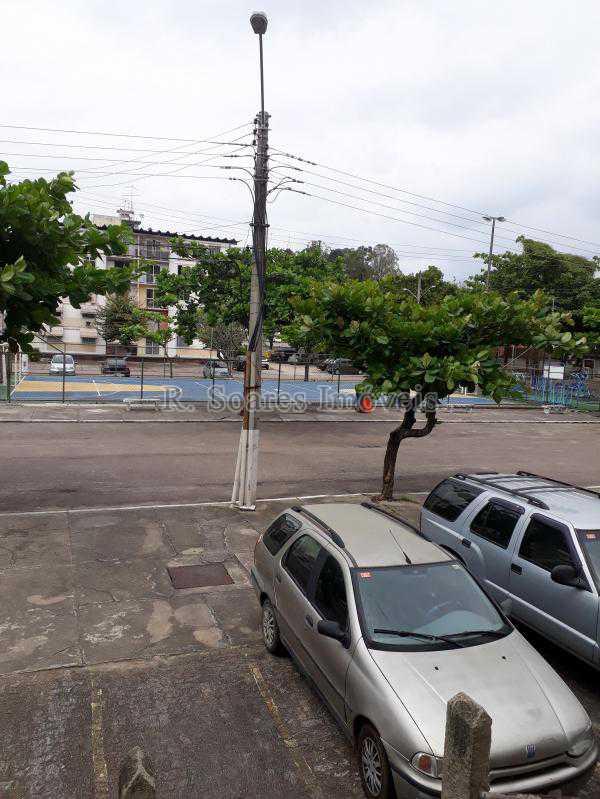 20191101_093847 - Apartamento à venda Rua Salomão Filho,Rio de Janeiro,RJ - R$ 200.000 - VVAP30152 - 20