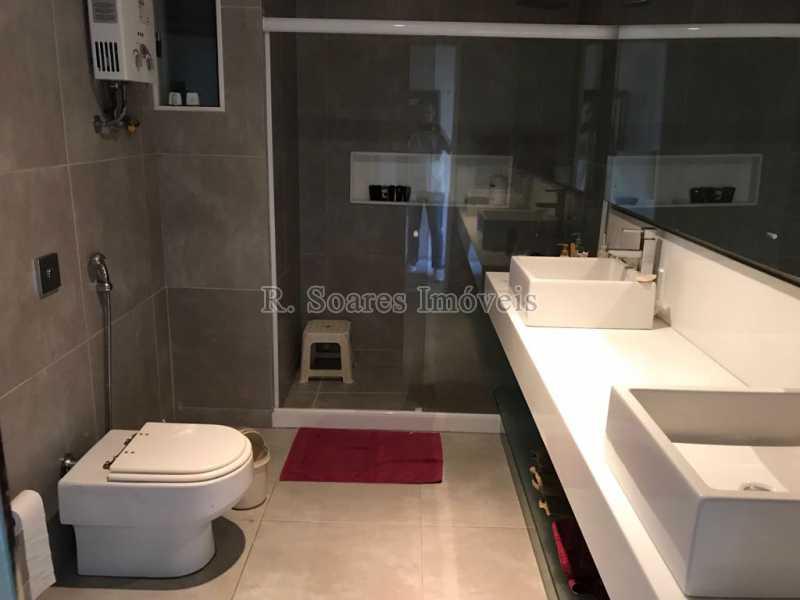 12. - Apartamento à venda Rua Prudente de Morais,Rio de Janeiro,RJ - R$ 3.200.000 - LDAP30227 - 13