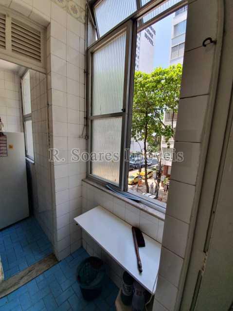 18. - Apartamento à venda Rua Gustavo Sampaio,Rio de Janeiro,RJ - R$ 630.000 - LDAP10078 - 18