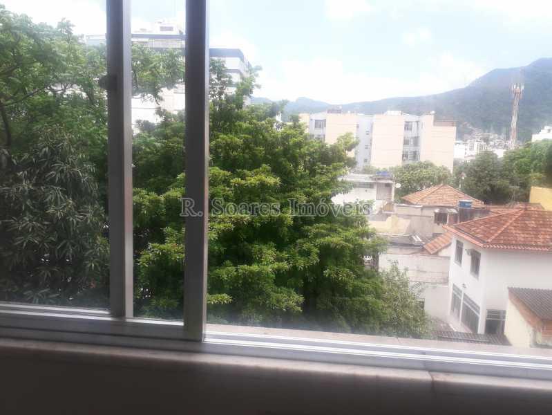 01 - Apartamento à venda Rua Visconde de Santa Isabel,Rio de Janeiro,RJ - R$ 260.000 - JCAP20522 - 3