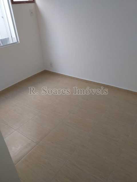 02 - Apartamento à venda Rua Visconde de Santa Isabel,Rio de Janeiro,RJ - R$ 260.000 - JCAP20522 - 1