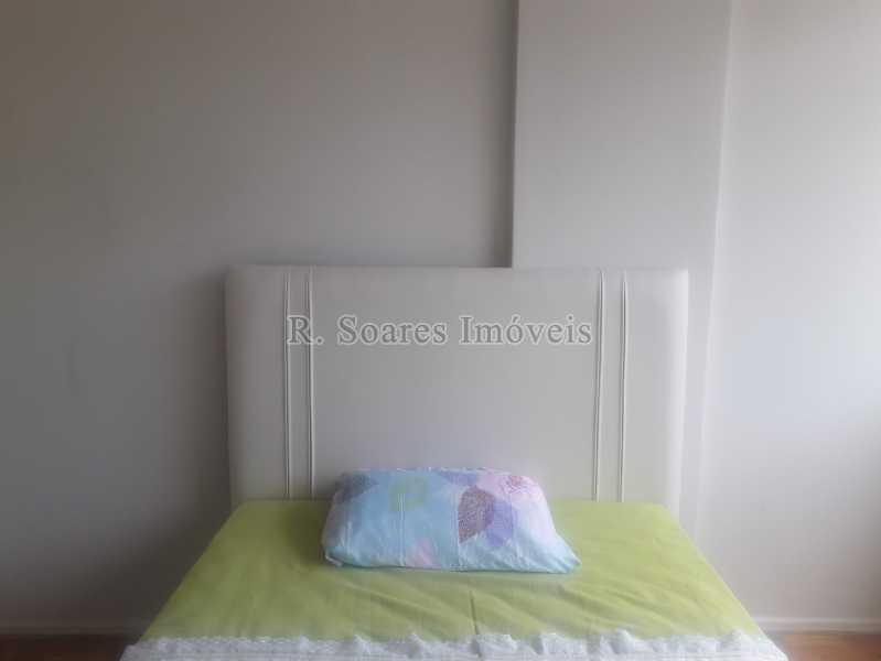 03 - Apartamento à venda Rua Visconde de Santa Isabel,Rio de Janeiro,RJ - R$ 260.000 - JCAP20522 - 4