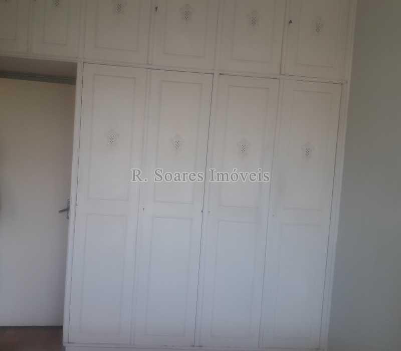 04 - Apartamento à venda Rua Visconde de Santa Isabel,Rio de Janeiro,RJ - R$ 260.000 - JCAP20522 - 5