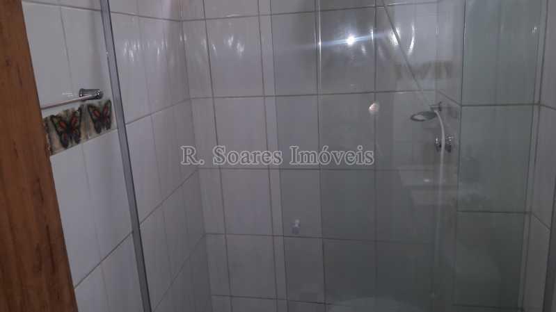 20191106_140144 - Casa em Condomínio 2 quartos à venda Rio de Janeiro,RJ - R$ 290.000 - VVCN20070 - 16