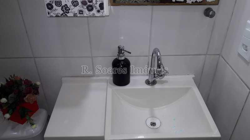 20191106_140201 - Casa em Condomínio 2 quartos à venda Rio de Janeiro,RJ - R$ 290.000 - VVCN20070 - 18