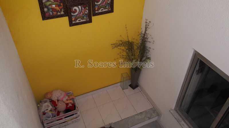 20191106_140655 - Casa em Condomínio 2 quartos à venda Rio de Janeiro,RJ - R$ 290.000 - VVCN20070 - 30
