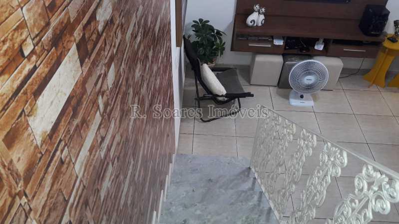 20191106_140754 - Casa em Condomínio 2 quartos à venda Rio de Janeiro,RJ - R$ 290.000 - VVCN20070 - 9