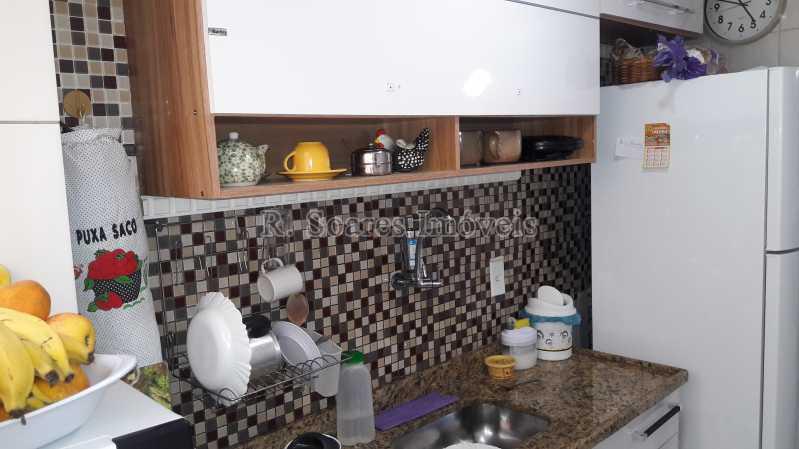 20191106_140904 - Casa em Condomínio 2 quartos à venda Rio de Janeiro,RJ - R$ 290.000 - VVCN20070 - 22