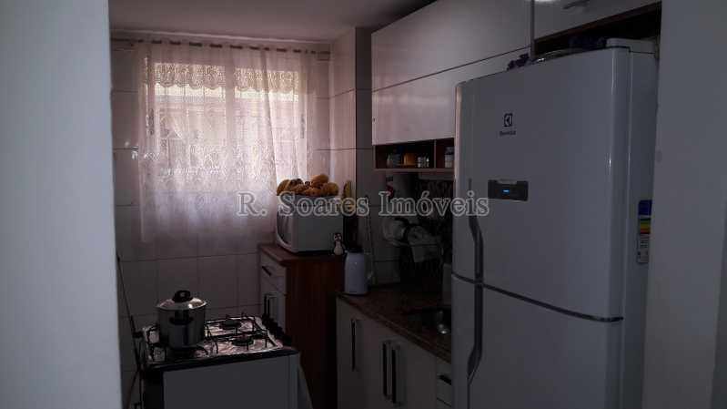 20191106_140922 - Casa em Condomínio 2 quartos à venda Rio de Janeiro,RJ - R$ 290.000 - VVCN20070 - 23