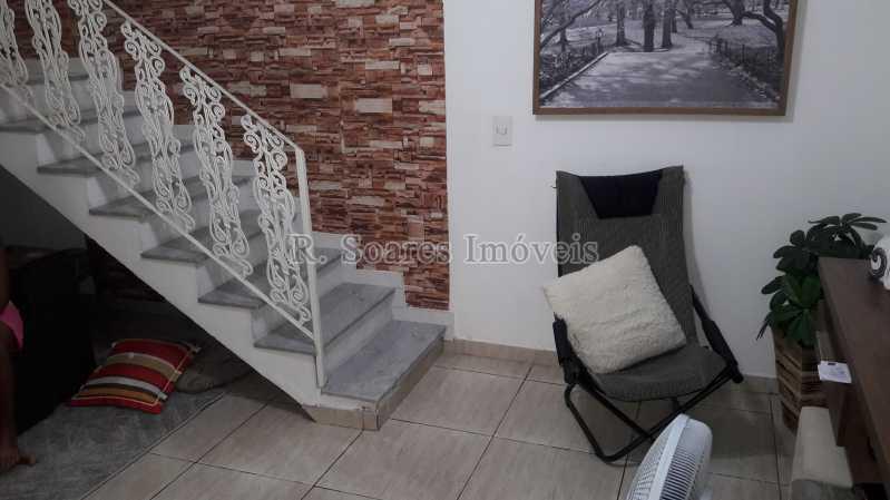 20191106_140949 - Casa em Condomínio 2 quartos à venda Rio de Janeiro,RJ - R$ 290.000 - VVCN20070 - 7
