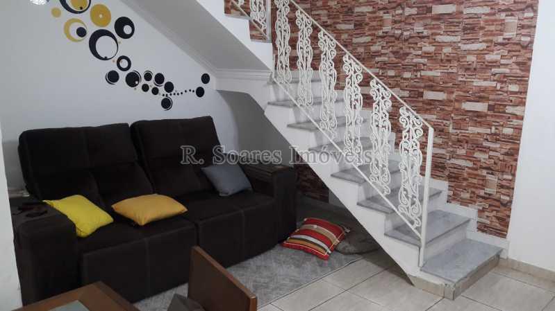 20191106_140959 - Casa em Condomínio 2 quartos à venda Rio de Janeiro,RJ - R$ 290.000 - VVCN20070 - 1