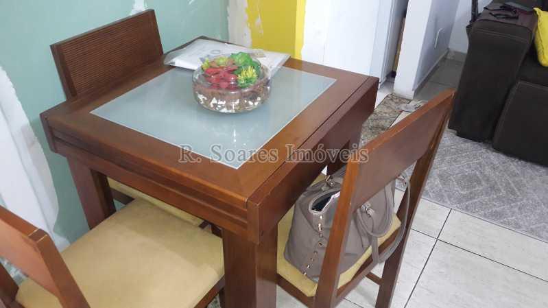 20191106_141021 - Casa em Condomínio 2 quartos à venda Rio de Janeiro,RJ - R$ 290.000 - VVCN20070 - 11