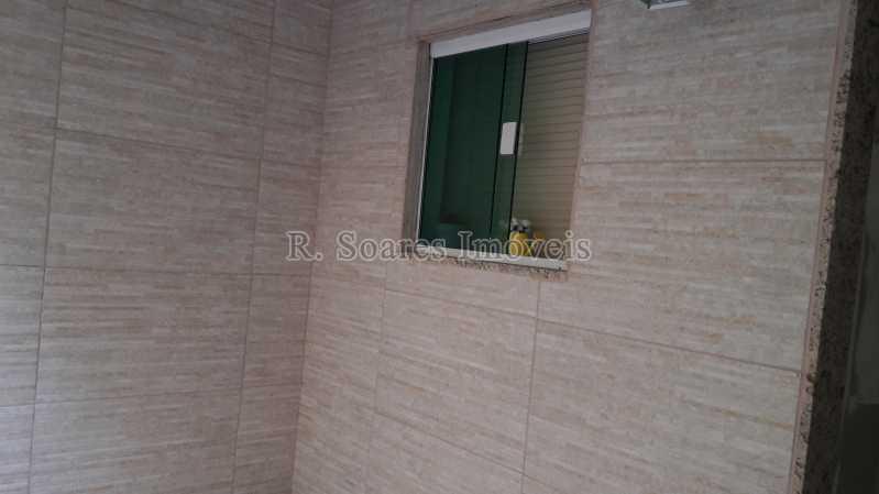 20191106_141053 - Casa em Condomínio 2 quartos à venda Rio de Janeiro,RJ - R$ 290.000 - VVCN20070 - 4