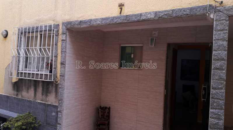 20191106_141104 - Casa em Condomínio 2 quartos à venda Rio de Janeiro,RJ - R$ 290.000 - VVCN20070 - 3