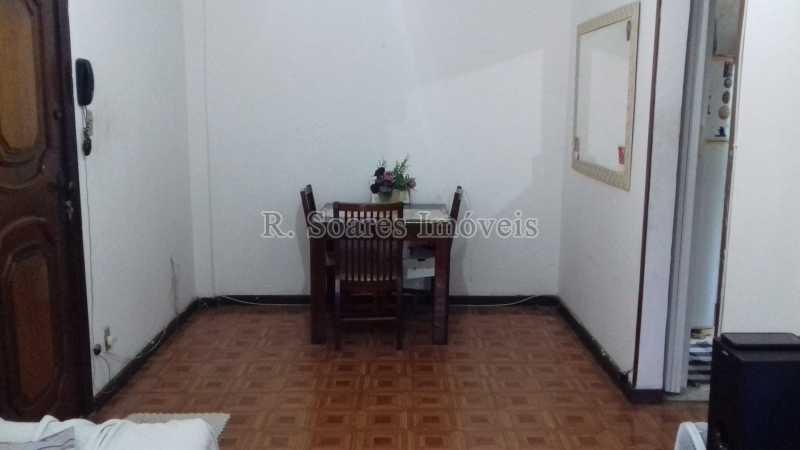 20191115_163228 - Apartamento 1 quarto à venda Rio de Janeiro,RJ - R$ 160.000 - VVAP10058 - 1