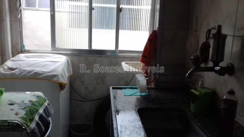 20191115_163250 - Apartamento 1 quarto à venda Rio de Janeiro,RJ - R$ 160.000 - VVAP10058 - 4