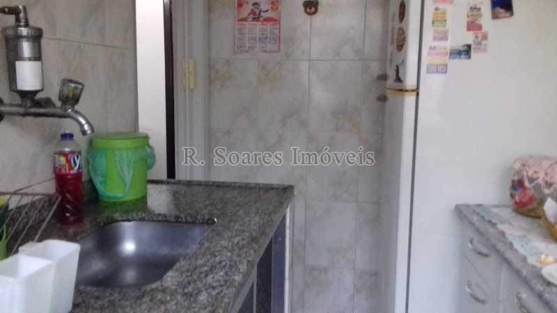 20191115_163318 - Apartamento 1 quarto à venda Rio de Janeiro,RJ - R$ 160.000 - VVAP10058 - 5
