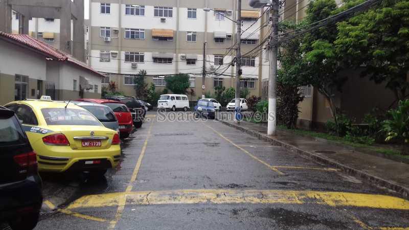 20191115_164329 - Apartamento 1 quarto à venda Rio de Janeiro,RJ - R$ 160.000 - VVAP10058 - 16