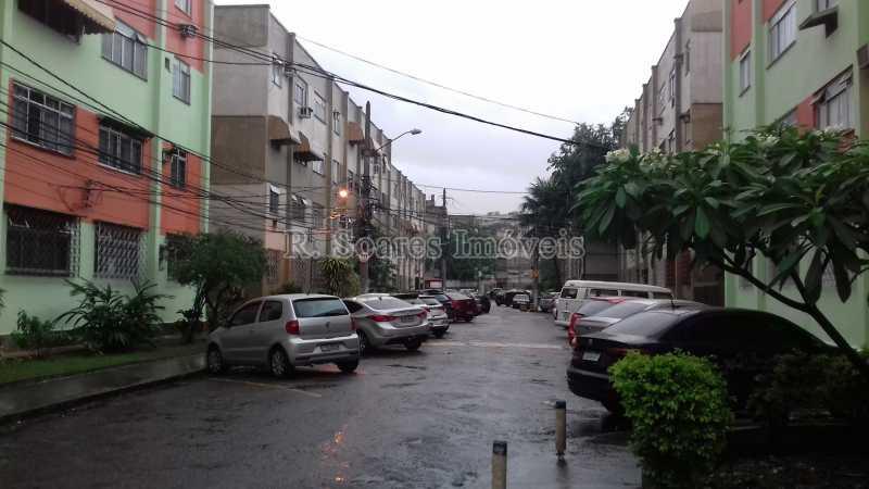 20191115_165354 - Apartamento 1 quarto à venda Rio de Janeiro,RJ - R$ 160.000 - VVAP10058 - 22