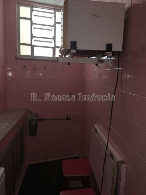 23fdd09b-713f-4141-9ae5-3b948a - Apartamento à venda Avenida Bartolomeu Mitre,Rio de Janeiro,RJ - R$ 550.000 - LDAP10083 - 17