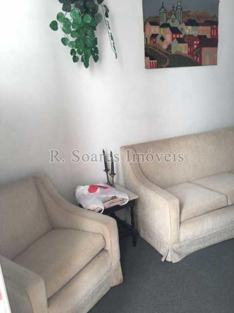 44e78c43-da2e-4f9f-ac76-815e90 - Apartamento à venda Avenida Bartolomeu Mitre,Rio de Janeiro,RJ - R$ 550.000 - LDAP10083 - 7