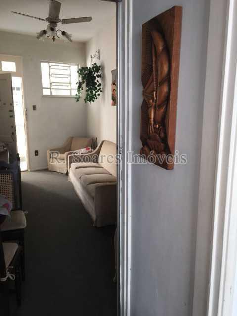 85a60f23-e4a0-49db-973b-8ad3e5 - Apartamento à venda Avenida Bartolomeu Mitre,Rio de Janeiro,RJ - R$ 550.000 - LDAP10083 - 3