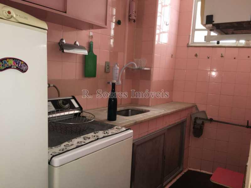 984a28f8-1b3a-4b66-aa72-f1056b - Apartamento à venda Avenida Bartolomeu Mitre,Rio de Janeiro,RJ - R$ 550.000 - LDAP10083 - 18